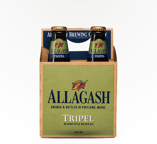 Allagash Brewing