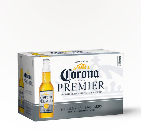 Corona Premier Delivered Near You Saucey