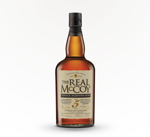 The Real McCoy: 5 Year