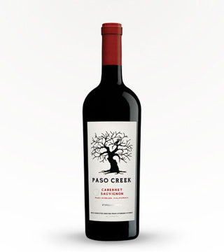 Paso Creek Cabernet