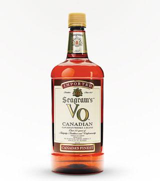 Seagram's Whiskey