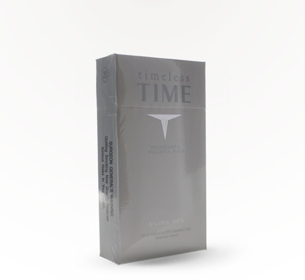 Time 100's