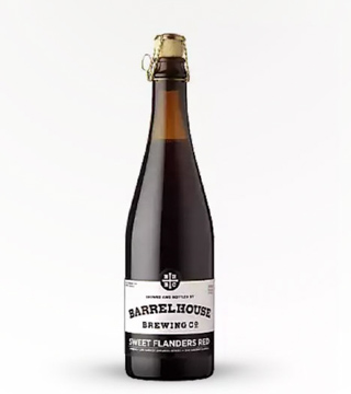 BarrelHouse Salvaje Robles 500