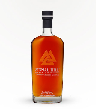 Canadian Hill Canadian Whisky