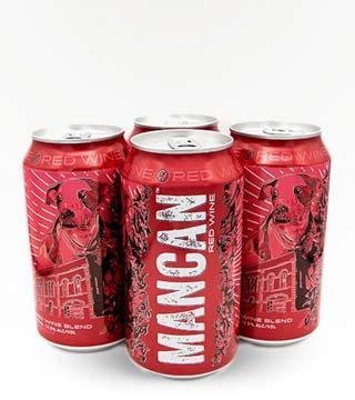 Mancan Red
