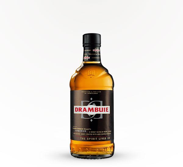 Drambuie Liqueur