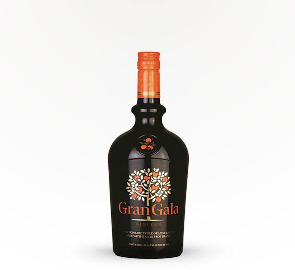 Gran Gala Italian Liqueur