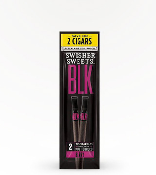 Swisher Sweets BLK