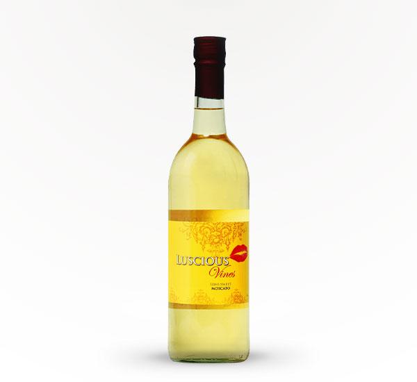 Luscious Vines