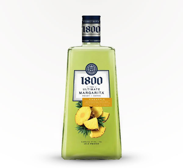 1800 Ultimate Margarita