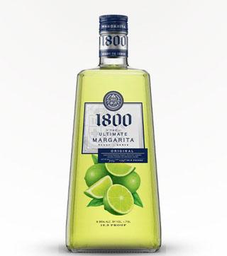 1800 Ultimate Margarita
