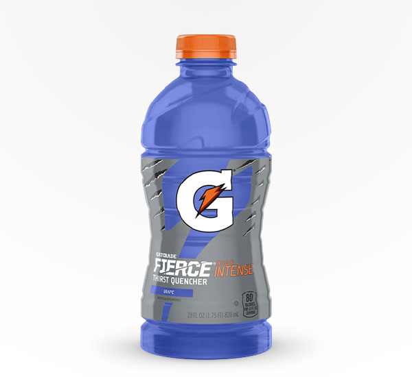 Gatorade Fierce