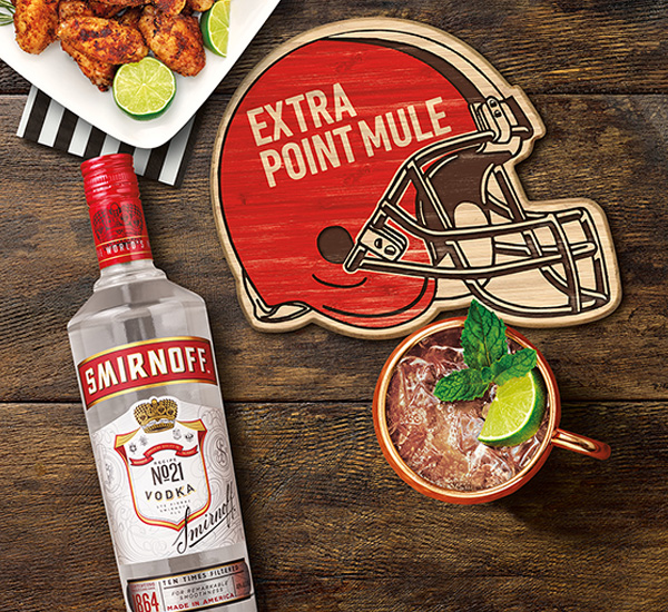 The Hail Mary Mule