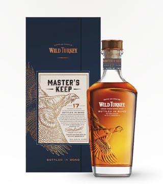 Wild Turkey Master's Keep