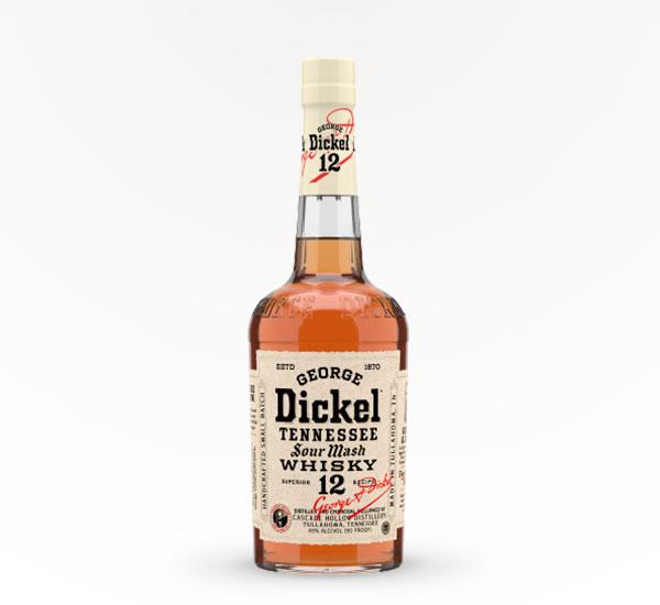 George Dickel