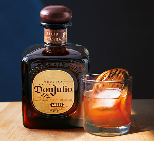 The Extra Old Old Fashioned