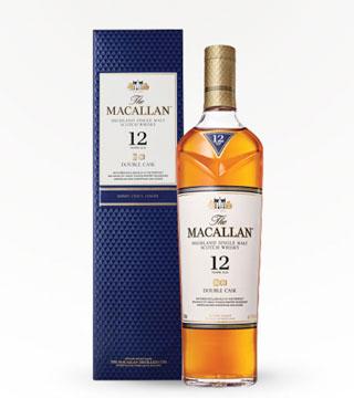 The Macallan Double Cask