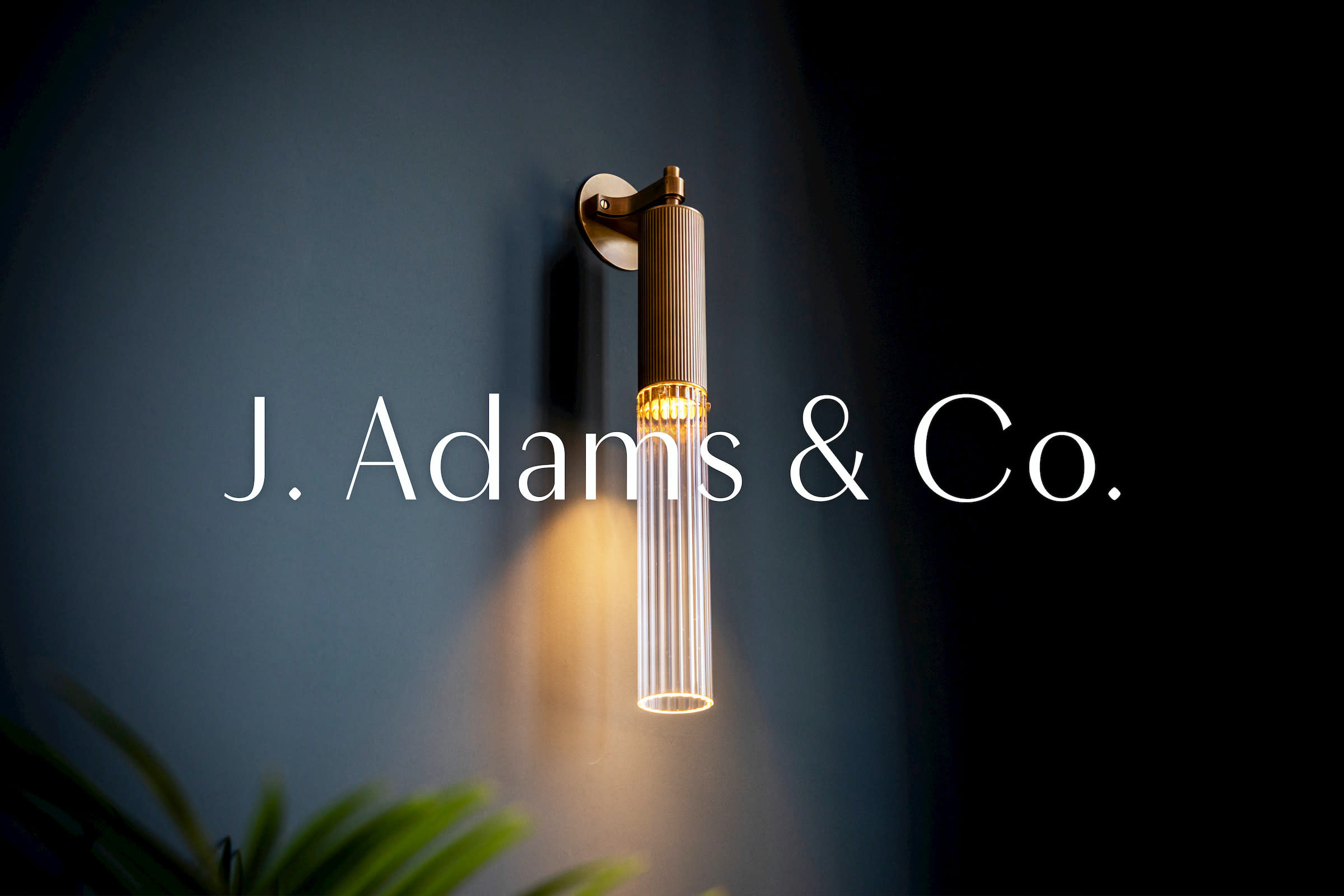 saul studio — J. Adams & Co.