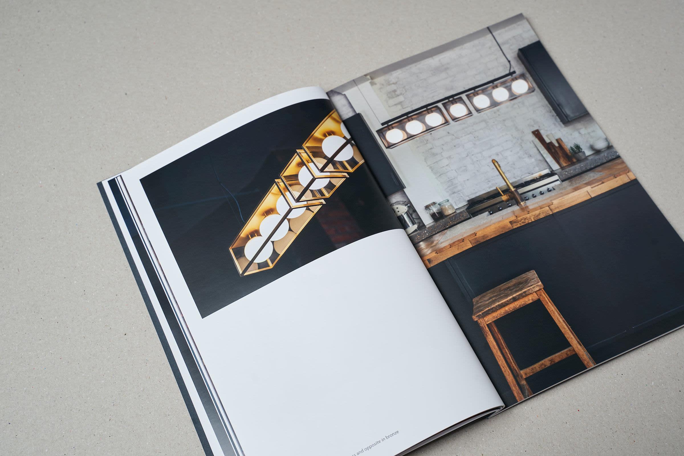 saul studio — J. Adams & Co.