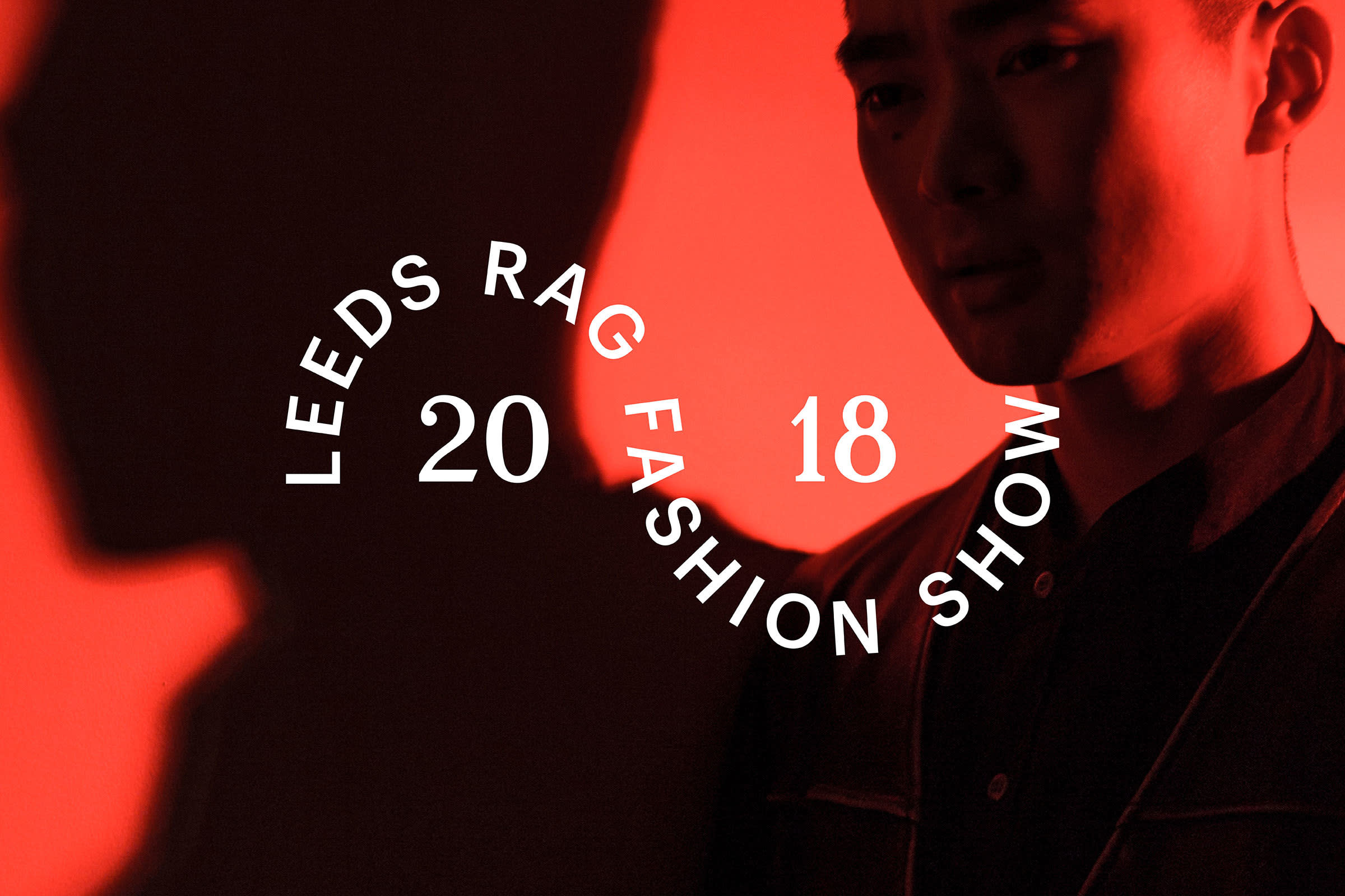 saul studio — Leeds RAG Fashion Show 2018