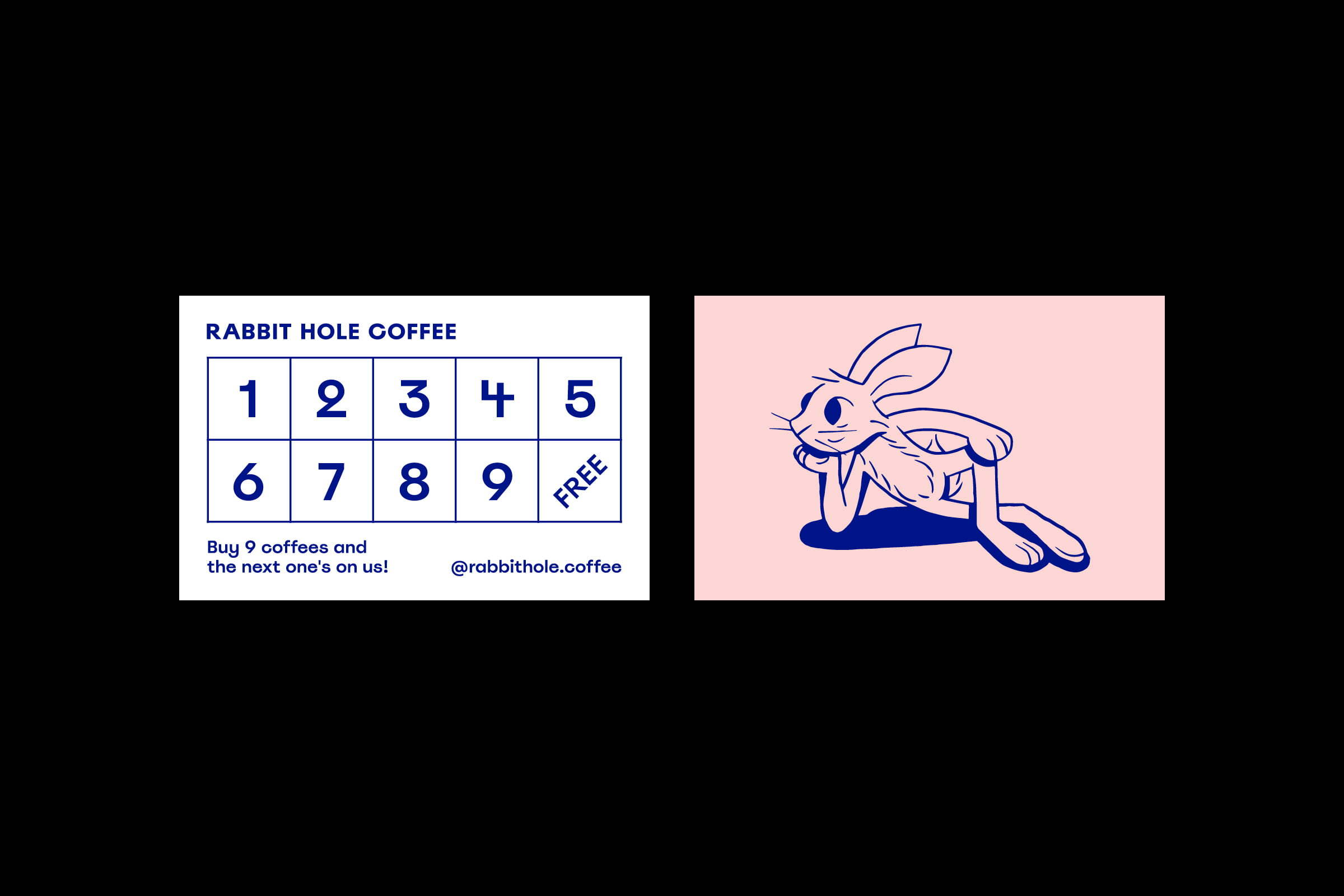 saul studio — Rabbit Hole Coffee