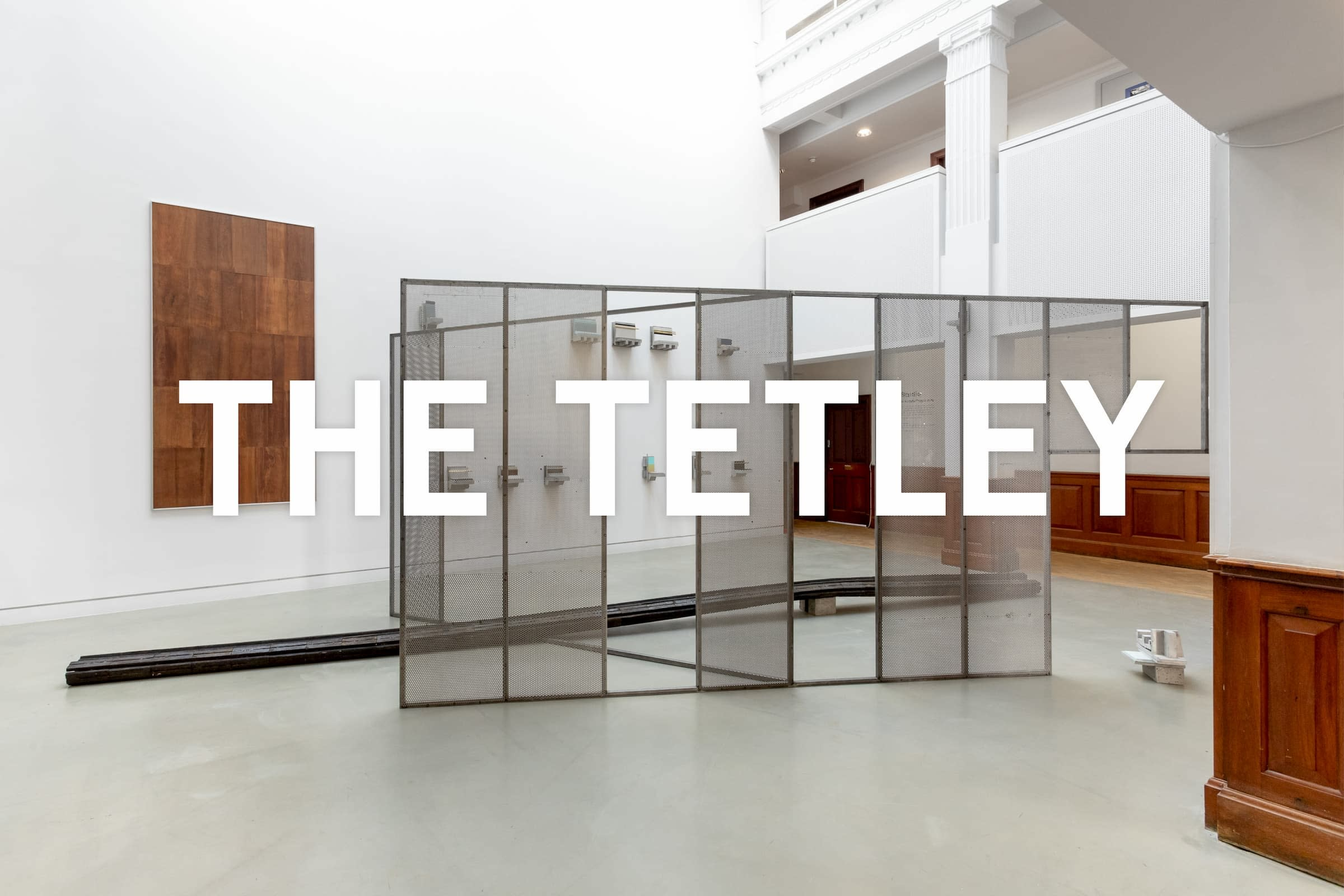 saul studio — The Tetley