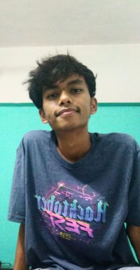 profile picture of saurabh daware
