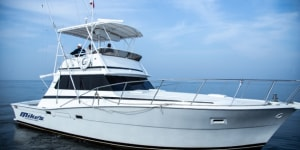 Mike's Charters & Tours-- Enjoy a Day at Sea:
