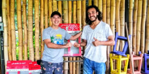 September's Recipient of Sayulita Life's $5,000 Donation*: El Centro Creativo y Reciclaje