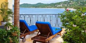 Experience the Sayulita Life at Villa Amor