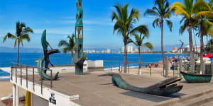 Puerto Vallarta Leads In Tourism's Coronavirus Recovery