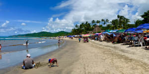 Nayarit Beaches Officially Re-open