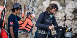Sayulita Entourage: Diving, Snorkeling, & More in Sayulita