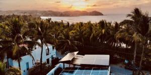 Green & Inexhaustible Energy in Sayulita