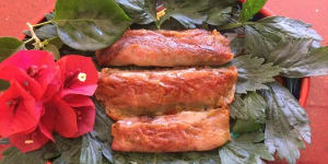 LIVE, LOVE, & EAT In Sayulita: A Recipe for Pizza Roll ups