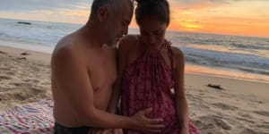 October Recipient of Sayulita Life's $5,000 Donation: Baby Aurelio Born at 28 Weeks and in Need of Intensive Care