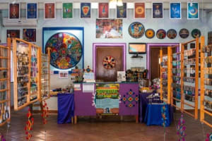 Sayulita Fine Art Galleries: Local Traditional Folk Art & Eclectic Worldly Pieces