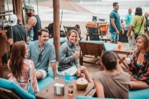 Sayulita Bars & Nightlife