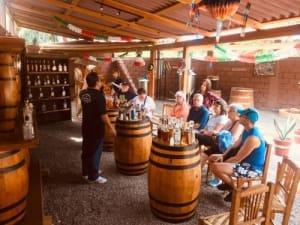 Wine, Spirits & Cigars