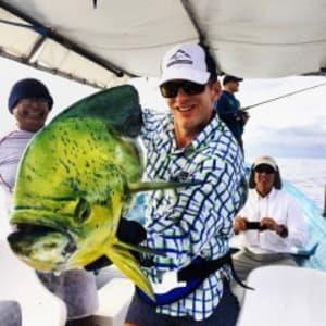 Sayulita Sport Fishing Tour Operators