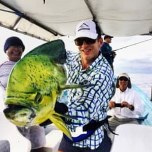 Sayulita Sport Fishing Tour Operators