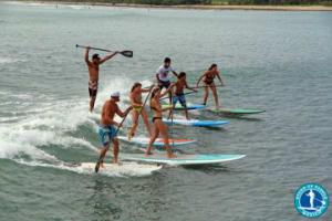 Sayulita SUP: Stand Up Paddleboarding in Sayulita