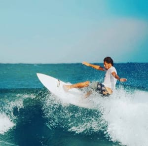 Sayulita Surf Paradise: Surf schools, Camps, Shapers, Hotels, & Spas