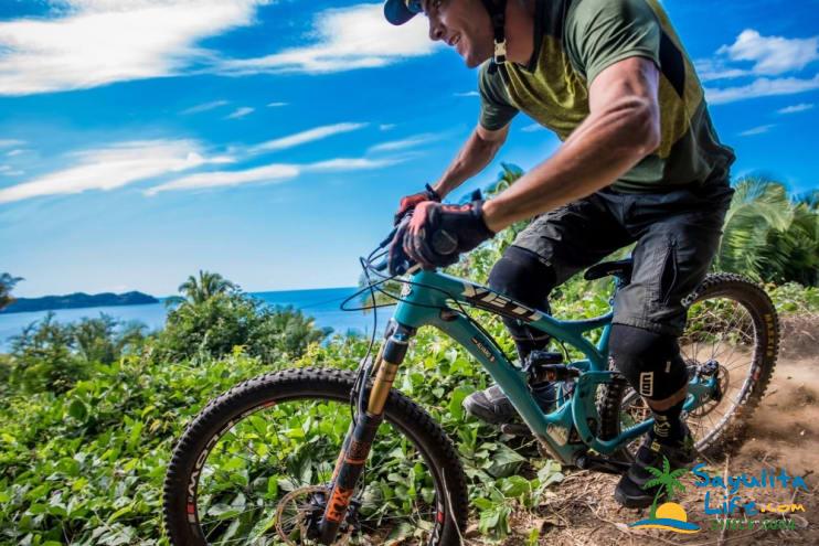 Wildmex Mountain And Road Biking in Sayulita Mexico