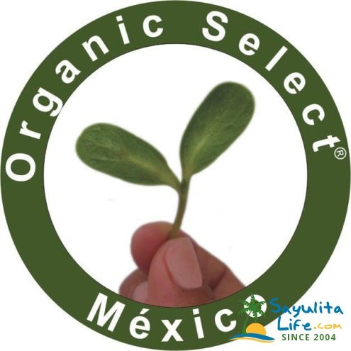Organic Select in Sayulita Mexico