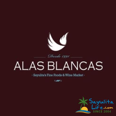 Alas Blancas in Sayulita Mexico
