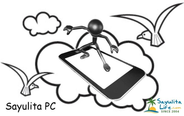 Sayulita PC in Sayulita Mexico