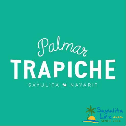Palmar Trapiche - Craft Beer Garden in Sayulita Mexico
