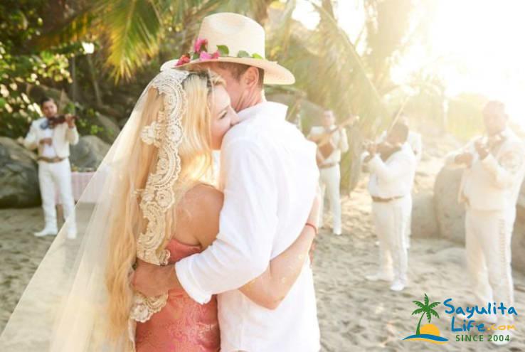 TeiTiare Estate Weddings in Sayulita Mexico