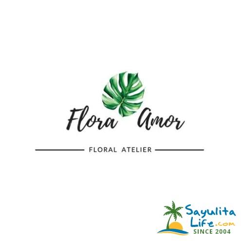 Flora Amor in Sayulita Mexico